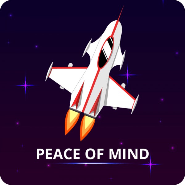 Peace of Mind Secure Hosting and Web Management Services